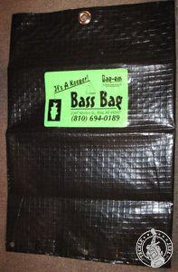 The Bass Bag Review