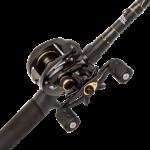 Abu Garcia Pro Max 3 Baitcasting Combo Review