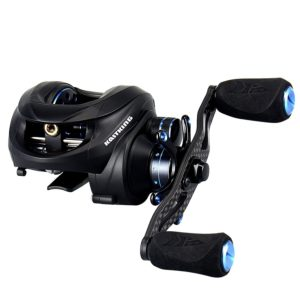 KastKing Assassin Carbon Baitcasting Reel Review