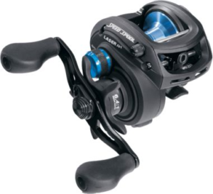 Lew's American Hero Casting Rod and Reel Review
