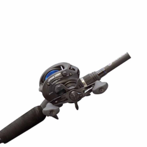 Lew's American Hero Casting Rod and Reel Combo Review