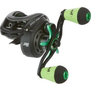 Lew's Mach 2 Baitcasting Reel Review