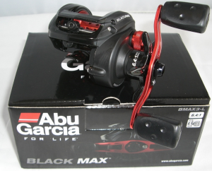 Abu Garcia Black Max 3 Review