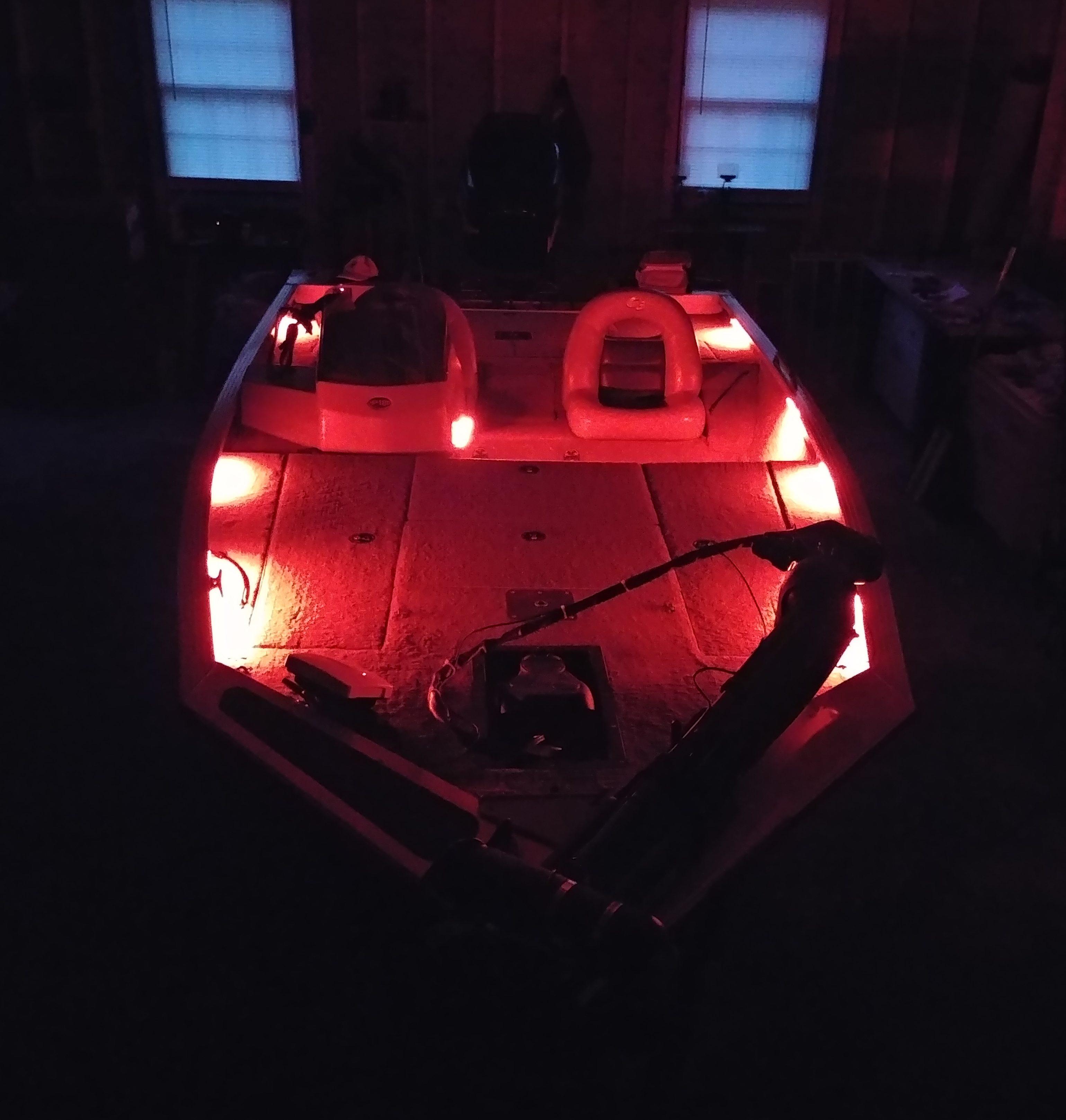 Ledhead Lighting Led Boat Kit
