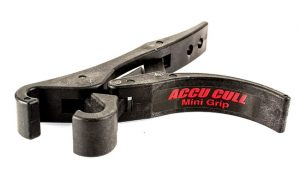 Accu Cull Mini Grip