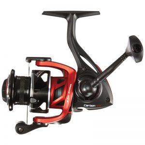 Lew's Carbon Fire SK Speed Spinning Reel Review