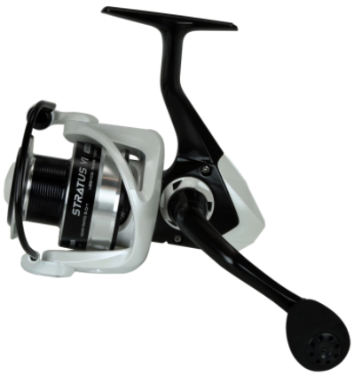 Okuma Stratus VI Spinning Reel Review