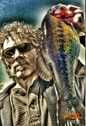 How Finesse Fishing for Bass Can Be a Game Changer