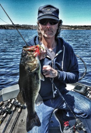 Tips for Catching Early Spring Bass